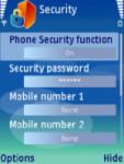 Security Genius screenshot 1/1