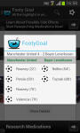 FootyGoal screenshot 5/5
