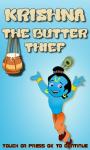 Krishna The butter Thief screenshot 1/1