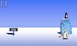 Penguin Classic 240x320 FT screenshot 3/4