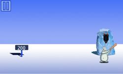Penguin Classic 240x320 FT screenshot 4/4