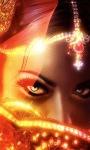 Beautiful Eye Lwp screenshot 1/3