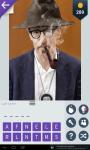 Facequiz - Celebrities Quiz screenshot 1/4