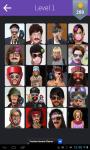 Facequiz - Celebrities Quiz screenshot 2/4