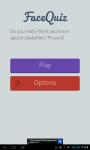 Facequiz - Celebrities Quiz screenshot 4/4