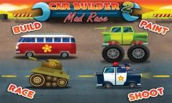 Car Builder 2 Mad Race screenshot 1/5