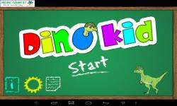 Dino Kids screenshot 1/6
