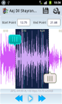 Ringtone Maker Application screenshot 3/4