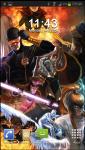 X-Men Cartoon Wallpaper screenshot 3/6