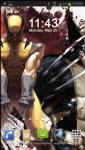X-Men Cartoon Wallpaper screenshot 5/6