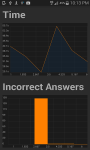 Mental Math Trainer Game screenshot 2/3
