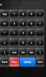 Graphing Math Calculator screenshot 1/1