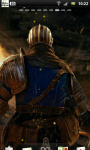 Dark Souls Live Wallpaper 5 screenshot 1/3