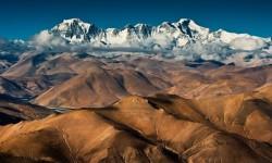 Beautiful views of White Mountain Live Wallpaper screenshot 2/6