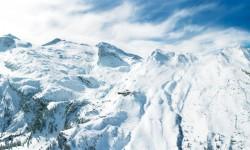 Beautiful views of White Mountain Live Wallpaper screenshot 5/6