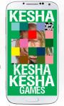 Kesha Puzzle Games screenshot 3/6