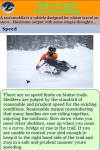 Rules to play Snowmobiling  screenshot 4/4