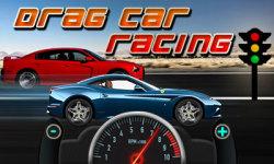 Drag Car Racing by Red Dot Apps screenshot 1/1