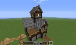 House Ideas - Minecraft screenshot 1/2