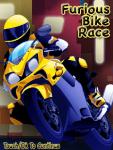 Furious Bike Race screenshot 1/3