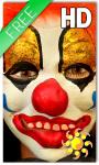 Clown Circus Live Wallpaper screenshot 1/2