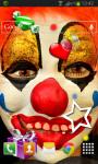 Clown Circus Live Wallpaper screenshot 2/2
