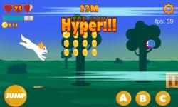 Hyper Dog Adventure screenshot 4/6
