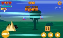 Hyper Dog Adventure screenshot 6/6
