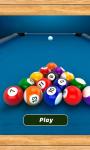 World Championship Pool 3D screenshot 1/6