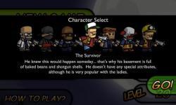 Zombieville USA top screenshot 1/4
