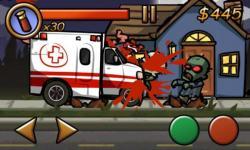 Zombieville USA top screenshot 4/4