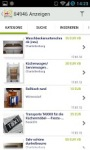 eBay Kleinanzeigen for Germany screenshot 2/6