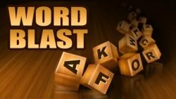 Word Blast screenshot 1/2