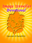 Image Unveiler Devotional 1 Free screenshot 1/5