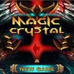 Magic Crystal screenshot 1/2