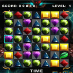 Magic Crystal screenshot 2/2