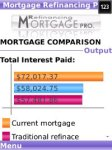 Mortgage Refinancing PRO screenshot 1/1
