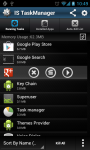 IS TaskManager screenshot 1/5