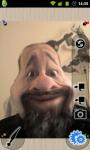 PhotoWarp screenshot 3/4