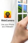 WebCamera screenshot 1/1