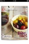 b.there! Magazine screenshot 1/1