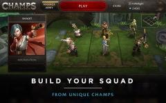 Champs:  Battlegrounds screenshot 2/6