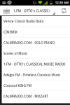 Classical Music Radio Symphonic screenshot 4/4