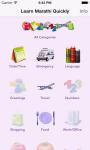 Learn Marathi Quickly Freee screenshot 1/4