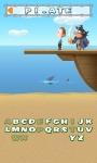 Pirate Hangman screenshot 1/4
