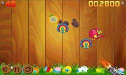 Shoot Birds Games screenshot 2/4