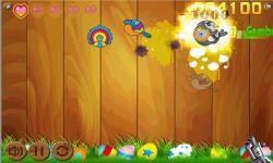 Shoot Birds Games screenshot 3/4
