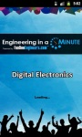 Digital Electronics screenshot 1/4