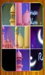 Ramadan Jigsaw screenshot 4/6
