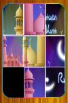 Ramadan Jigsaw screenshot 6/6
